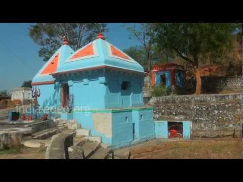 Papamochaneswar Devashtan, Ramtek