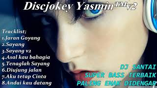 Download Video DJ SANTAI SUPER BASSS | NELA KHARISMA - JARAN GOYANG VS VIA VALLEN - SAYANG MP3 3GP MP4