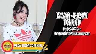 Gambar cover Via Vallen - Rasan Rasan Tonggo [OFFICIAL]