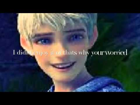 Jack Frost And Elsa Love Story Part 1