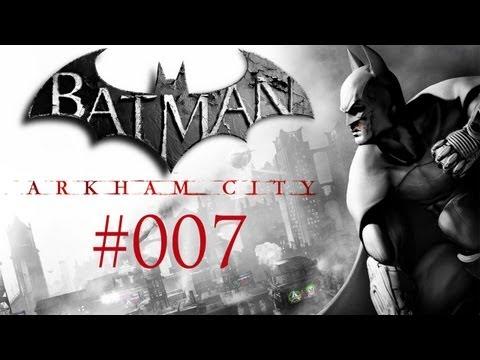 Batman: Arkham City Singleplayer