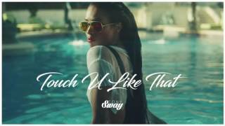 Ciara   Sexy 90's  type R&B - Instrumental (Touch U Like That)