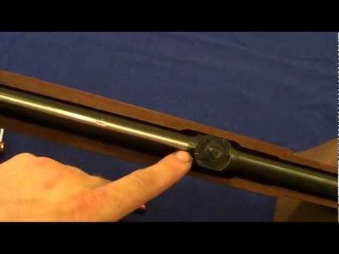 Hakim Rifle Cleaning and Gas Valve Adjustment