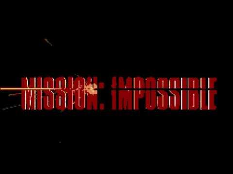 Theme Music - Mission Impossible [8-bit]