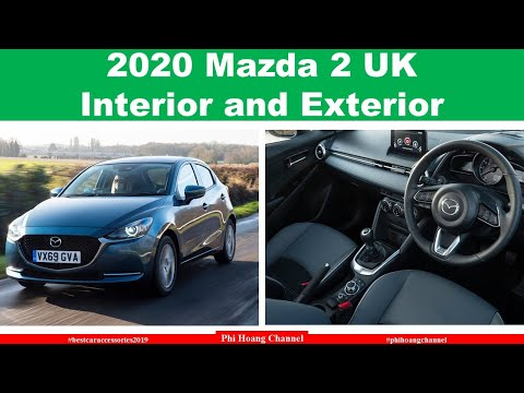 2020-mazda-2-uk---interior-and-exterior---auto-review