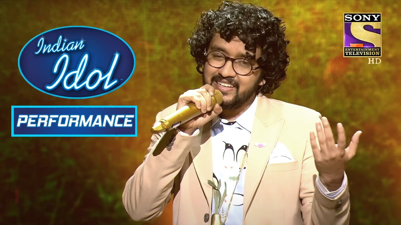 Download Nihal ने 'Gum Hai Kisike Pyaar Mein' पर दिया एक Soulful Performance | Indian Idol Season 12