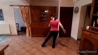 Zumba exercice 1
