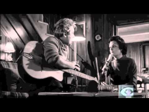 Félix Leclerc et Monique Leyrac chantent François Villon