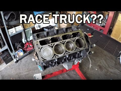 Finally Assembling The Project 5.3 LM7 Build! **500HP?**