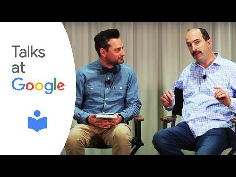 "Tom Kelley, David Kelley: ""Creative Confidence"" | Talks at Google"