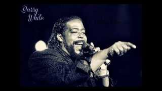 Barry White-Let's get busy