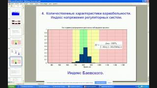 видео Особенности ЭКГ спортсмена