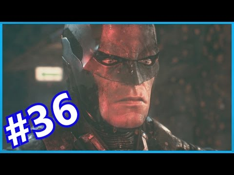 Batman - Arkham Knight - 36°: Alla Ricerca del Commissario.
