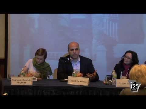 The Creative Task Ahead of Us: Celebrating Progressive Education at Teachers College