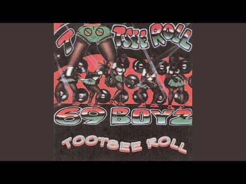 Tootsee Roll Dance Version