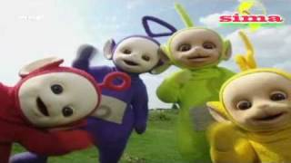 Teletubbies - Teletubbies 12A