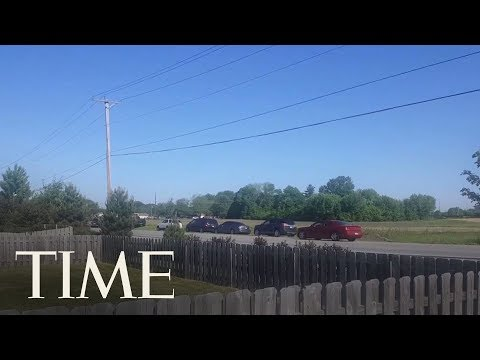 School Shooting In Indiana Has Left At Least 2 People Injured | TIME