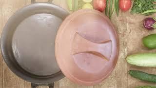 How to use and wash Mitticool Cookware (Miticool Cookware का उपयोग कैसे करें और सफाई कैसे करें)