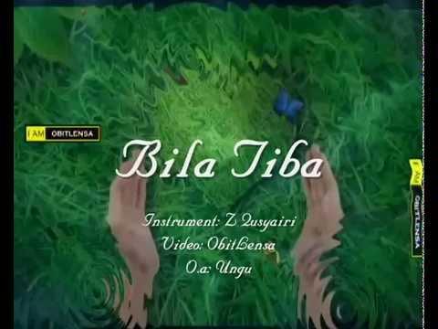 Ungu-Bila Tiba Instrumental With Lyrics