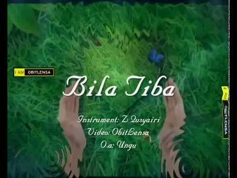 Ungu-Bila Tiba instrumental with lyrics