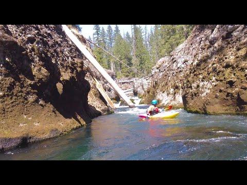 Download Oregon | Takilma Gorge (N. Fork Rogue - Summer Flows)