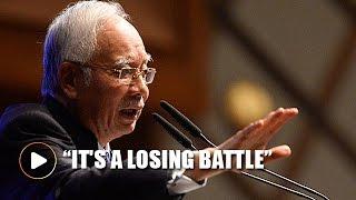 Najib: It