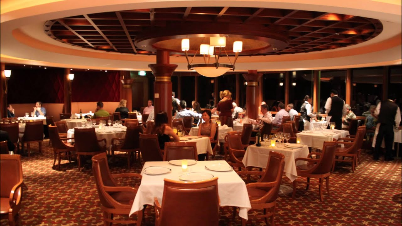 How To Get Free Money For Dining At Royal Caribbean Specialty Restaurants