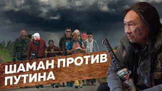 Как один якут всю Россию переполошил / Редакция