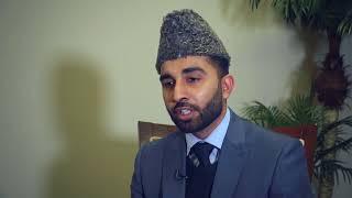 Documentary- Caliph In Canada 2016