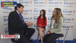 Entrevista a Cesar Soriano - Protagonistas del Transporte Congreso CETM