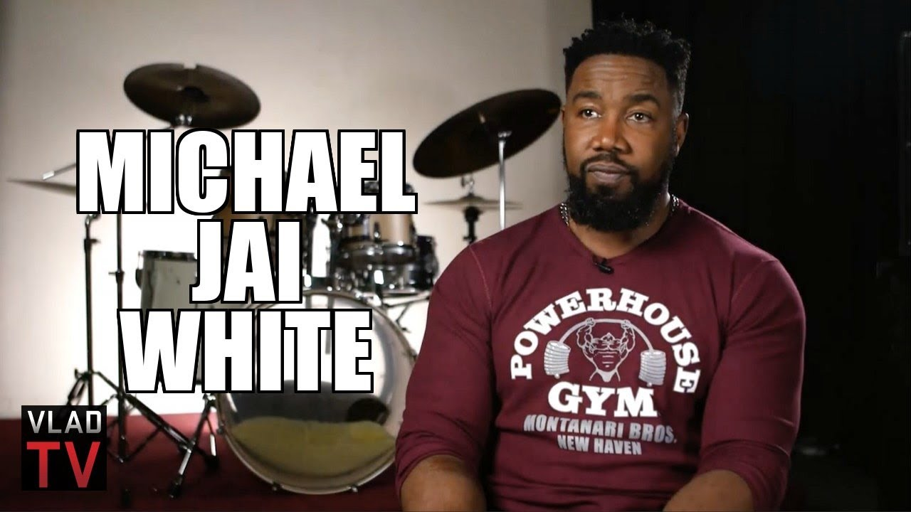 Download Michael Jai White on Mike Tyson Stepping to Him, Squaring Off (Part 11)