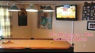 Our Loft: Billiards/Game Room!!!