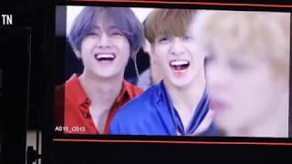 BTS MV - Sự thật phũ phàng #2