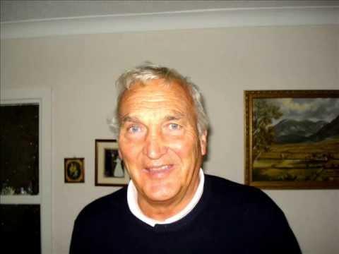 Jimmy Kinsella: Fingal Sports Collection