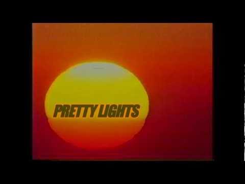 Pretty Lights- Finally Moving (MUSIC VIDEO) HD