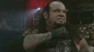 The Undertaker- Lord of Darkness