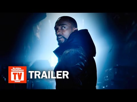 Altered Carbon Season 2 Trailer | Rotten Tomatoes TV