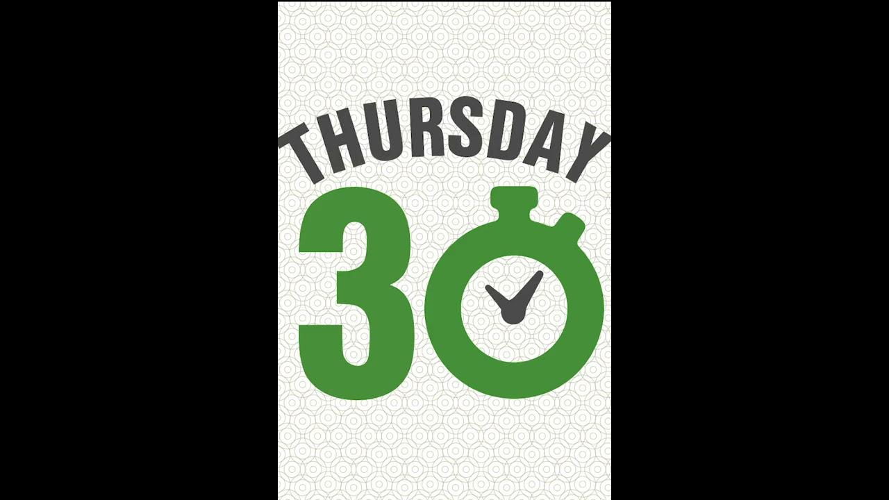 Thursday 30- Strength Circuit Demo- CCPR- Instagram Version