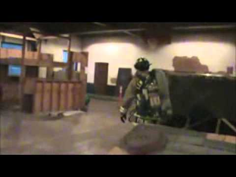 Lewis County Fire District Six Phyical Agility Test