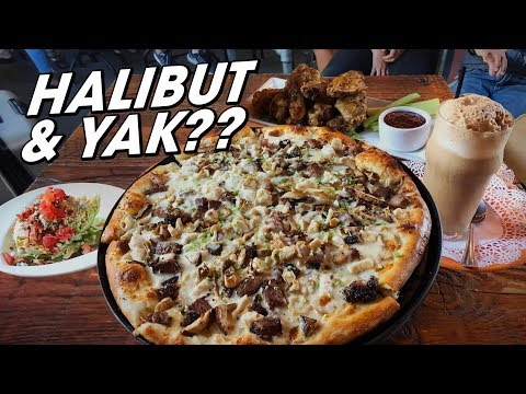 undefeated-wild-alaskan-pizza-challenge-w/-halibut-&-yak-meat!!