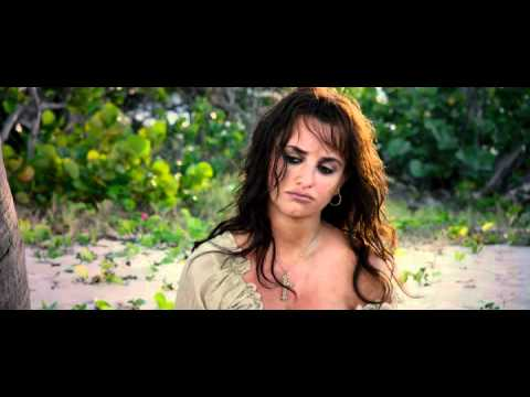 Pirates of the Caribbean 4 On Stranger Tides after credits scene HQ