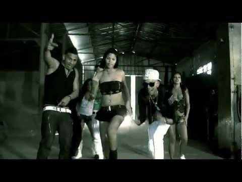 EL UNIKO - El Barbero (Official Video HD)