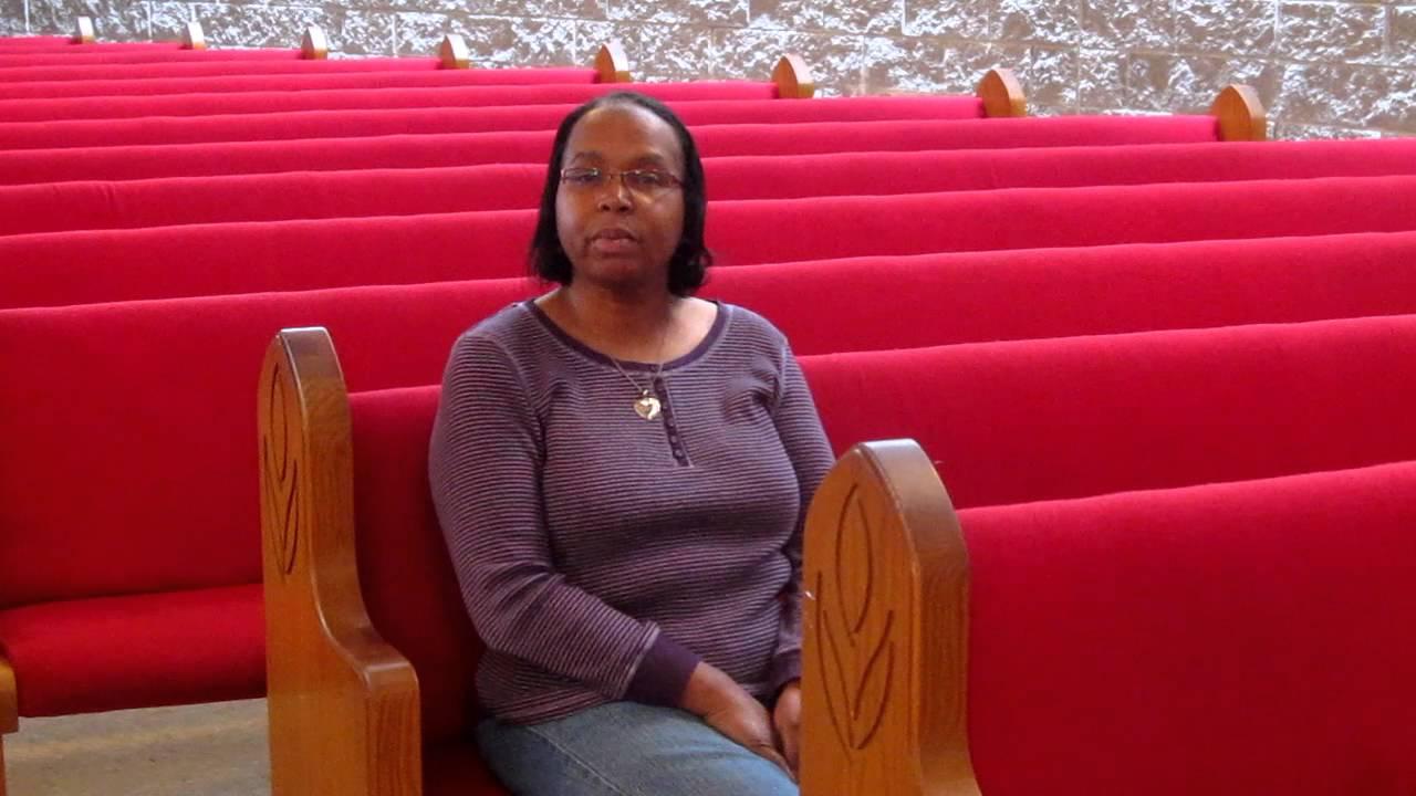 Antioch Baptist Church Nurse Ministrybarbara Anderson President