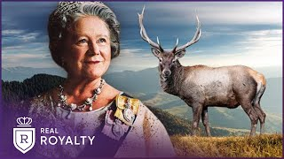 The Queen's Very Expensive Pheasant Sausage | Royal Recipes | Real Royalty