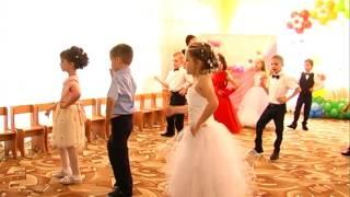 Танец Если друг не смеется муз рук Цилик Л В