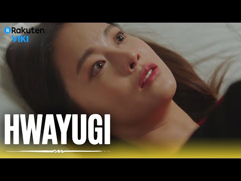 Hwayugi - EP16 | Hot Kiss + New Power [Eng Sub]