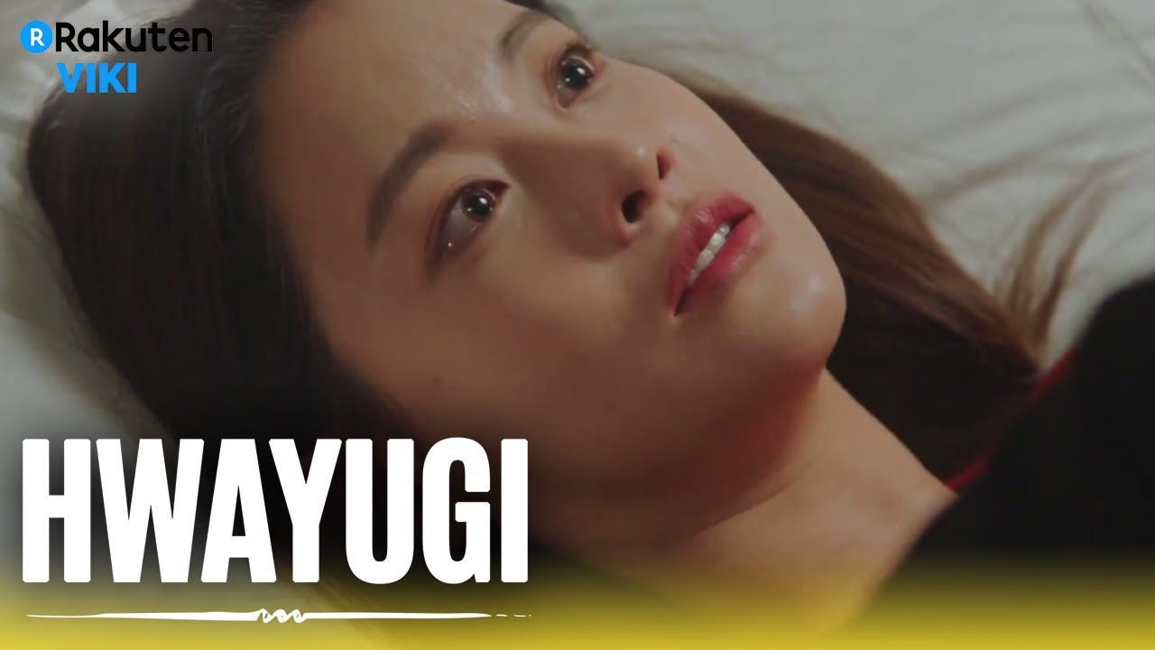 Download Hwayugi - EP16 | Hot Kiss + New Power [Eng Sub]