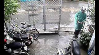 Phim | TRộm nóng xe gắn máy | TRom nong xe gan may