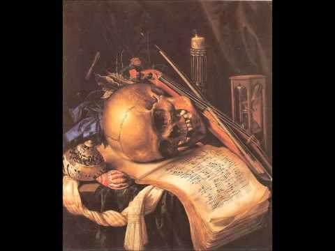 J.S. Bach, Suite For Violoncello Solo N°5 BWV 1011 By Christophe Coin