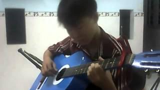 Tình Lỡ Cách Xa - Mỹ Tâm (guitar solo)
